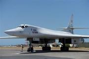 Mỹ chỉ trích Nga đưa máy bay Tu-160 tới Venezuela là 'phí tiền'