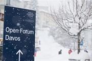 Các doanh nhân Nga được phép tham dự Diễn đàn Kinh tế Thế giới Davos