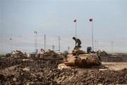 Thổ Nhĩ Kỳ tuyên bố sẽ tiếp tục tấn công lực lượng PKK tại Iraq