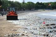 Đất nước Vạn đảo Indonesia cam kết biển không rác thải nhựa