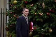 Ngoại trưởng Anh dự báo khả năng Quốc hội ủng hộ Thủ tướng May