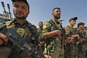 Syria: SDF điều thêm lực lượng tới biên giới với Thổ Nhĩ Kỳ