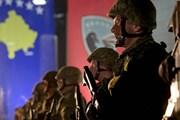 Kosovo xây dựng quân đội, Mỹ ủng hộ, Serbia và Nga tức giận