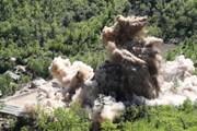 IAEA chuẩn bị tiến hành hoạt động thanh sát hạt nhân ở Triều Tiên