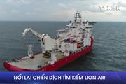 [Video] Lion Air chi 2,6 triệu USD để tìm máy bay Boeing 737 mất tích