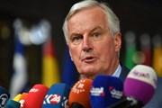 EU phê chuẩn kế hoạch dự phòng cho Brexit 'không thỏa thuận'