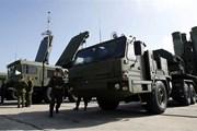 Phớt lờ Mỹ, Nga xúc tiến thương vụ bán tên lửa cho Thổ Nhĩ Kỳ