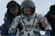 [Video] Nhóm phi hành gia trên trạm ISS đã trở về Trái đất