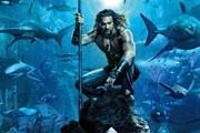 'Hải vương Atlantis' thống lĩnh doanh thu các phòng vé Bắc Mỹ