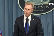 [Video] Chân dung quyền Bộ trưởng Quốc phòng Mỹ Patrick Shanahan