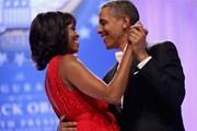 [Video] Vợ chồng cựu Tổng thống Obama được ngưỡng mộ nhất 2018