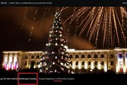 Ukraine chỉ trích CNN vì xem Simferopol là thành phố của Nga