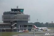 Malaysia và Singapore tranh cãi về không phận giữa hai nước