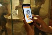 Bảo tàng Đà Nẵng thực hiện thuyết minh đa ngữ qua thiết bị di động