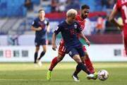 Asian Cup 2019: Tuyển Thái Lan chiến thắng nhờ thay tướng đổi vận?