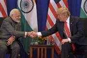 Ấn Độ-Mỹ đối thoại 2+2 về quốc phòng và đối ngoại