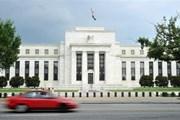 """Fed: Nền kinh tế Mỹ tăng trưởng ở mức """"khiêm tốn đến vừa phải"""""""