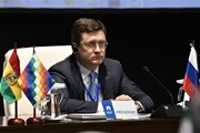 Nga muốn đối thoại xây dựng với EU và Ukraine về trung chuyển khí đốt