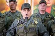 Venezuela bắt giữ các quan chức quân sự vì đánh cắp vũ khí