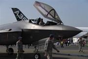 Hàn Quốc trở thành nhà nhập khẩu vũ khí lớn thứ ba của Mỹ