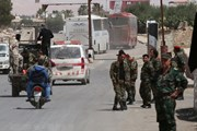 Quân đội Syria tiêu diệt thủ lĩnh nhóm phiến quân khét tiếng HTS