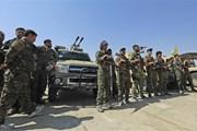 Nga phản đối sự 'hiện diện 'trái phép của lực lượng Mỹ tại Syria
