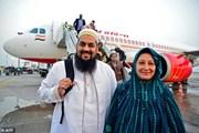 Ấn Độ nối lại các chuyến bay đến Iraq sau 30 năm gián đoạn