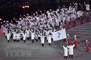 Triều-Hàn sẽ hợp nhất thi đấu 4 bộ môn tại Olympic Tokyo 2020