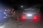 Nghệ An: Ba người thương vong do ôtô đâm trên quốc lộ 1A