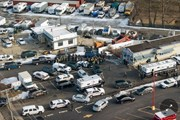 Mỹ: Tấn công bằng súng tại khu tổ hợp sản xuất ở thành phố Chicago