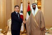 Hàn Quốc và UAE nhất trí tăng cường hợp tác quốc phòng