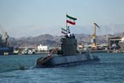 Iran trình làng tàu ngầm Fateh mới trang bị tên lửa hành trình