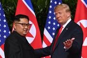 Triều Tiên nhận định quan hệ Mỹ-Triều có thể trải qua bước ngoặt lớn