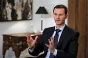 Tổng thống Assad cảnh báo không được phép mặc cả hiến pháp Syria