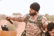 Mỹ đề nghị châu Âu nhận lại 800 công dân đã gia nhập IS tại Syria