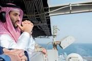 Saudi Arabia-Pháp liên doanh sản xuất tàu chiến và tàu khu trục