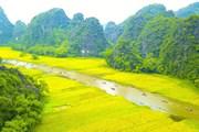 [Video] Tràng An - Điểm du lịch quyến rũ bậc nhất ở Việt Nam