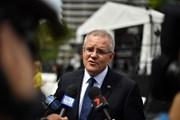 Australia cáo buộc chính phủ nước ngoài đứng sau vụ tấn công mạng
