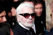 'Bố già' ngành thời trang thế giới Karl Lagerfeld qua đời ở tuổi 85