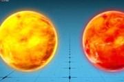[Video] Phát hiện một hệ Mặt Trời mới đang bắt đầu hình thành