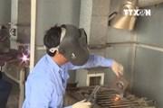 [Video] Tạm dừng tuyển lao động đi làm việc tại Hàn Quốc