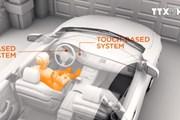 [Video] Vôlăng cảm ứng ngăn tài xế say rượu khởi động xe