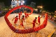 [Photo] Tưng bừng Lễ hội Lân Sư Rồng Quốc tế Đà Nẵng năm 2019