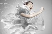 [Video] Vải dệt từ sữa - chất liệu của ngành thời trang tương lai