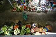 [Photo] Hà Nội đáp ứng đầy đủ nhu cầu thực phẩm cho người dân