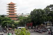 Khởi công xây dựng Việt Nam Quốc Tự mới tại Thành phố Hồ Chí Minh