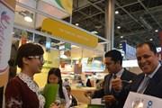 Việt Nam tham gia hội chợ quốc tế thực phẩm và đồ uống Paris