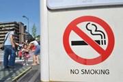 1/3 số thanh niên Trung Quốc có thể chết sớm vì hút thuốc lá
