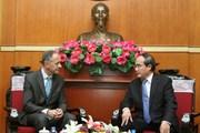 Facing the World muốn lập 2 trung tâm điều trị sọ mặt ở Việt Nam