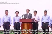 Sự kiện trong nước 27/6-3/7: Formosa chính thức nhận lỗi vụ cá chết